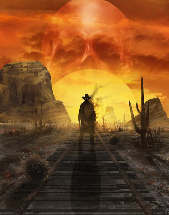 ghostcowboy